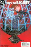 Cover for Batman: City of Light (DC, 2003 series) #5