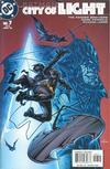 Cover for Batman: City of Light (DC, 2003 series) #7