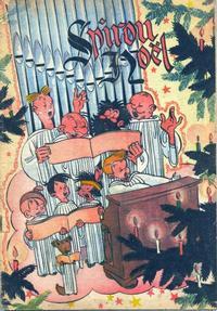 Cover Thumbnail for Le Journal de Spirou (Dupuis, 1938 series) #43/1945