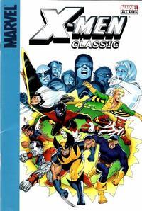 Cover Thumbnail for Target X-Men Classic (Marvel, 2006 series)