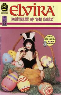 Cover Thumbnail for Elvira, Mistress of the Dark (Claypool Comics, 1993 series) #149