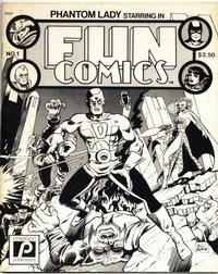Cover Thumbnail for Fun Comics (AC, 1980 series) #1