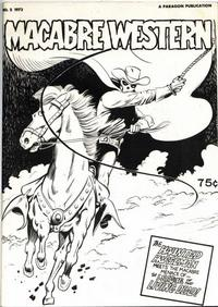 Cover Thumbnail for Macabre Western (AC, 1972 series) #2