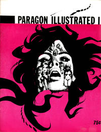 Cover Thumbnail for Paragon Illustrated (AC, 1969 series) #1