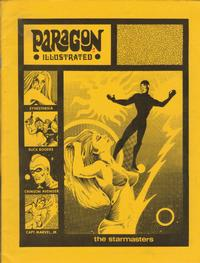 Cover Thumbnail for Paragon Illustrated (AC, 1969 series) #2