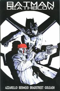 Cover Thumbnail for Batman / Deathblow: After the Fire (DC, 2002 series) #1