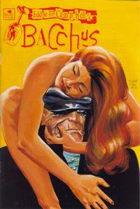 Cover for Eddie Campbell's Bacchus (Eddie Campbell Comics, 1995 series) #1