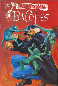 Cover Thumbnail for Eddie Campbell's Bacchus (Eddie Campbell Comics, 1995 series) #3