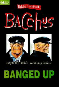 Cover Thumbnail for Eddie Campbell's Bacchus (Eddie Campbell Comics, 1995 series) #16
