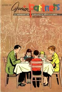 Cover Thumbnail for Junior Partners (Oral Roberts Evangelical Association, 1959 series) #v1#4