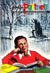 Cover Thumbnail for Junior Partners (Oral Roberts Evangelical Association, 1959 series) #v1#7
