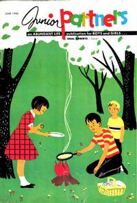 Cover Thumbnail for Junior Partners (Oral Roberts Evangelical Association, 1959 series) #v1#11