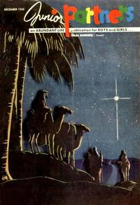 Cover Thumbnail for Junior Partners (Oral Roberts Evangelical Association, 1959 series) #v2#5