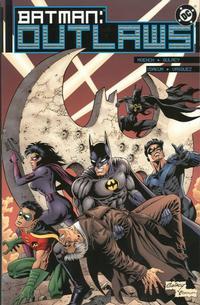Cover Thumbnail for Batman: Outlaws (DC, 2000 series) #2