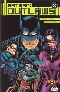 Cover Thumbnail for Batman: Outlaws (DC, 2000 series) #3