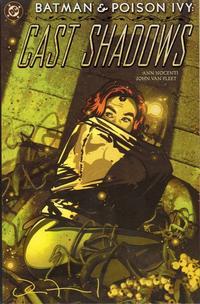 Cover Thumbnail for Batman / Poison Ivy: Cast Shadows (DC, 2004 series)