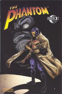 Cover Thumbnail for The Phantom (Moonstone, 2003 series) #5