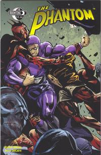 Cover Thumbnail for The Phantom (Moonstone, 2003 series) #6