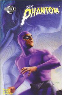 Cover Thumbnail for The Phantom (Moonstone, 2003 series) #7