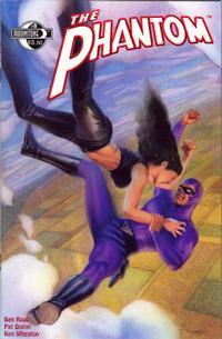 Cover Thumbnail for The Phantom (Moonstone, 2003 series) #8
