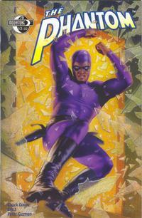 Cover Thumbnail for The Phantom (Moonstone, 2003 series) #9