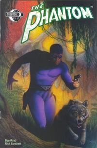 Cover Thumbnail for The Phantom (Moonstone, 2003 series) #11