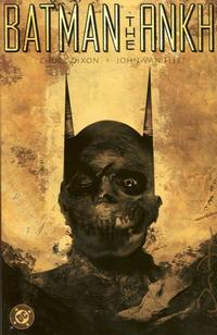 Cover Thumbnail for Batman: The Ankh (DC, 2001 series) #1
