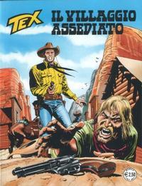 Cover Thumbnail for Tex (Sergio Bonelli Editore, 1958 series) #552