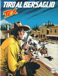 Cover Thumbnail for Tex (Sergio Bonelli Editore, 1958 series) #553