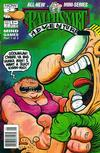 Cover for Ralph Snart Adventures (Now, 1992 series) #1