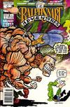 Cover for Ralph Snart Adventures (Now, 1992 series) #3