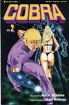 Cover for Cobra (Viz, 1990 series) #2