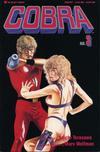 Cover for Cobra (Viz, 1990 series) #3