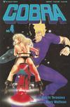 Cover for Cobra (Viz, 1990 series) #4