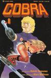 Cover for Cobra (Viz, 1990 series) #8
