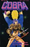 Cover for Cobra (Viz, 1990 series) #9