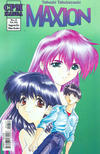 Cover for Maxion (Central Park Media, 1999 series) #6
