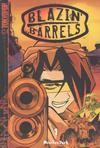 Cover for Blazin' Barrels (Tokyopop, 2005 series) #1