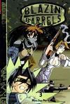 Cover for Blazin' Barrels (Tokyopop, 2005 series) #3