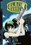 Cover for Blazin' Barrels (Tokyopop, 2005 series) #7