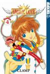 Cover for Angelic Layer (Tokyopop, 2002 series) #4