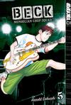 Cover for BECK: Mongolian Chop Squad (Tokyopop, 2005 series) #5