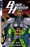 Cover for Blade of Heaven (Tokyopop, 2005 series) #2