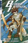 Cover for Blade of Heaven (Tokyopop, 2005 series) #5