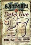 Cover for Batman: Detective #27 (DC, 2003 series)