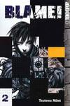 Cover for Blame! (Tokyopop, 2005 series) #2