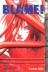 Cover for Blame! (Tokyopop, 2005 series) #3
