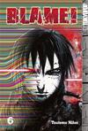 Cover for Blame! (Tokyopop, 2005 series) #6