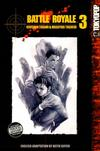 Cover for Battle Royale (Tokyopop, 2003 series) #3