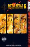 Cover for Battle Royale (Tokyopop, 2003 series) #6